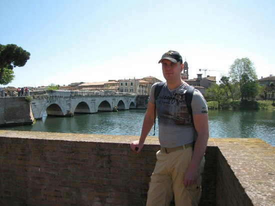 The Tiberius Bridge : CUMWRbugKiw-1_large.jpg
