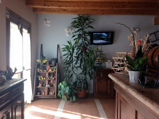 Nebbiuno, Italia: Il Bar