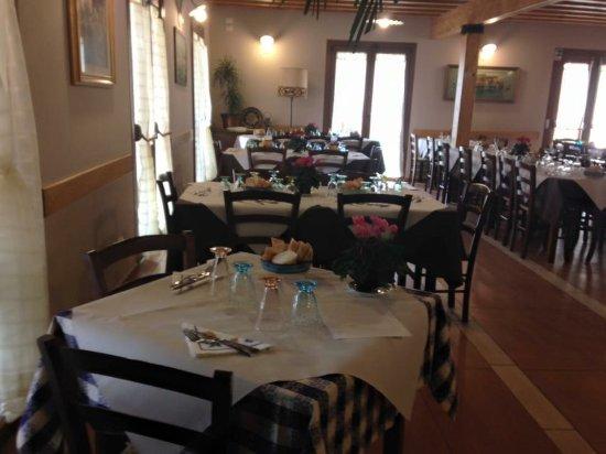 Nebbiuno, إيطاليا: La Sala