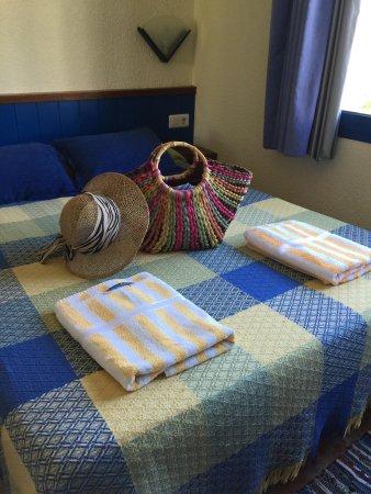 Hostal La Fonda: Habitación Doble