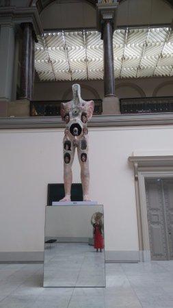 ブリュッセル近代美術館