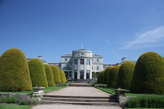 ‪Shugborough‬