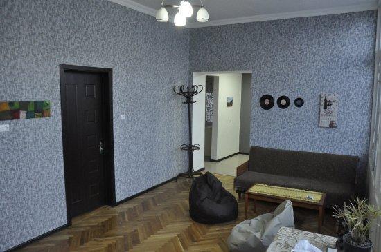 Tin-Tina Guesthouse