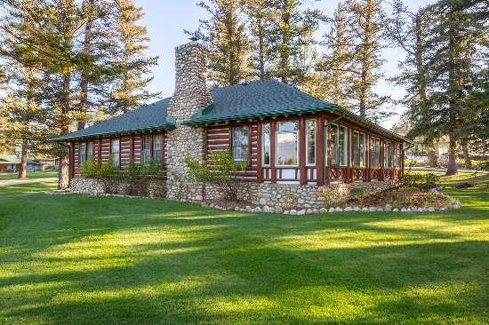 fairmont jasper park lodge updated 2018 prices resort. Black Bedroom Furniture Sets. Home Design Ideas