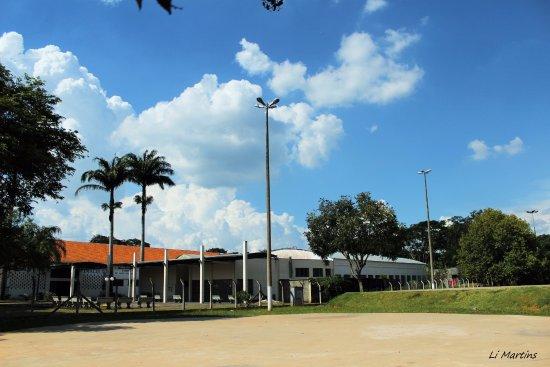 Parque Dos Ingas