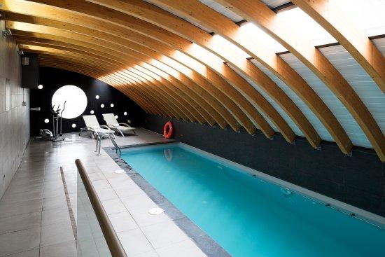 Presidente Suites Santiago: piscina