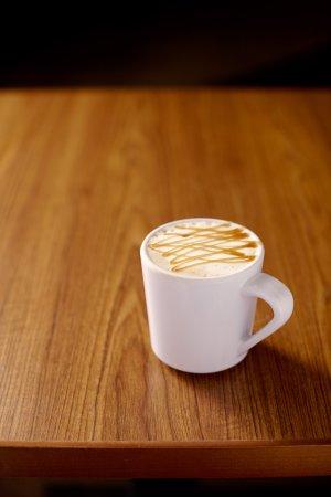 Hyatt Place Boise/Towne Square: latte