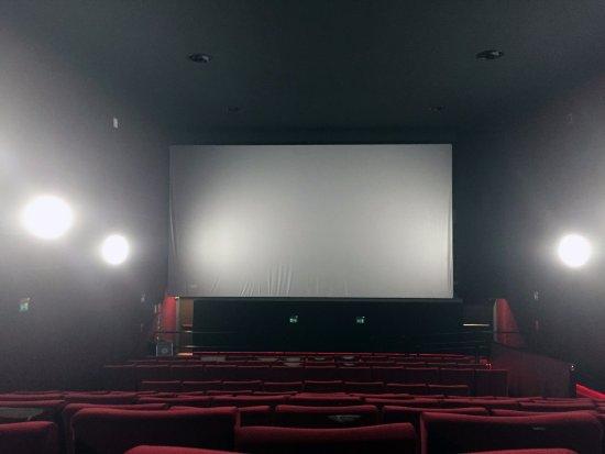 UCI Cinemas Cagliari