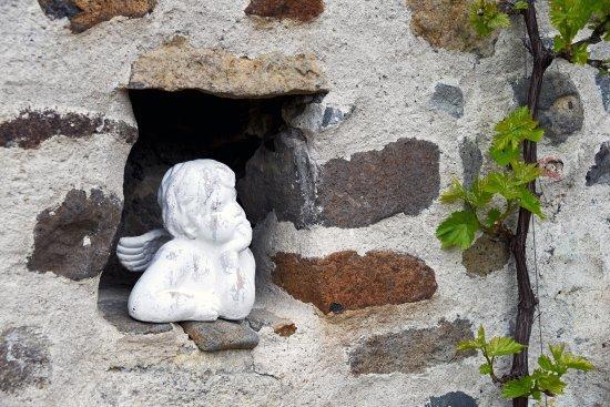 Saint-Babel, Francja: Regard sur le jardin