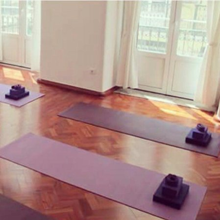 Little Yoga Space