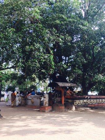Oachira Parabrahma Temple