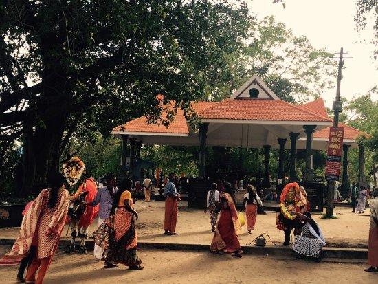 Oachira, India: photo3.jpg
