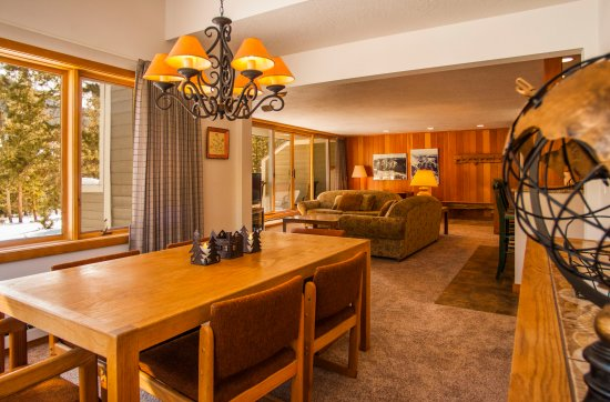 Keystone, CO: Dining room with table for 6