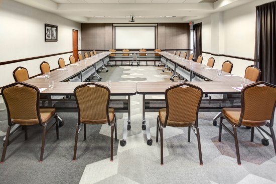 Hyatt Place Atlanta Windward Parkway: meeting space