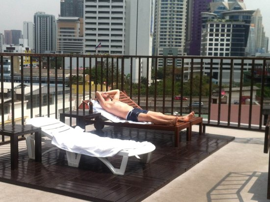 Pas cher hotel de bangkok arvostelut sek hintavertailu tripadvisor for Hotel pas cher bangkok avec piscine
