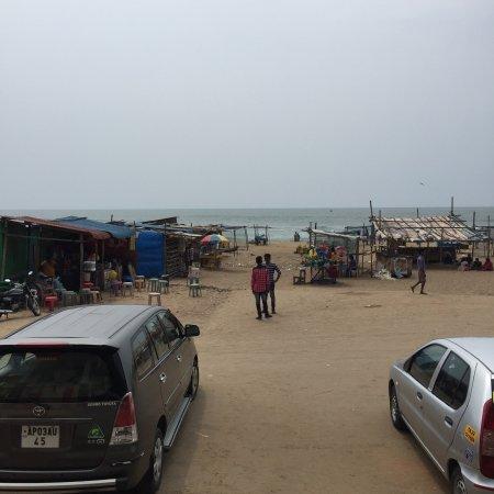 Besant Nagar Beach : photo0.jpg