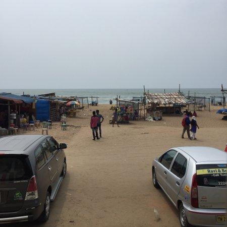 Besant Nagar Beach : photo2.jpg