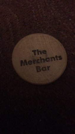 The Merchant's Bar