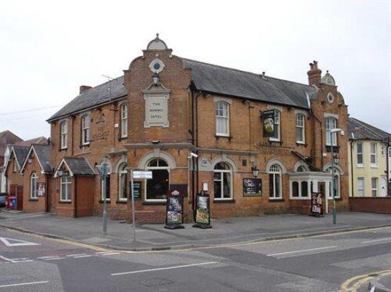 2d9ed021367 The Brunswick Pub