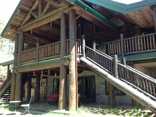 Trout Point Lodge of Nova Scotia: IMG-20160601-WA0019_large.jpg