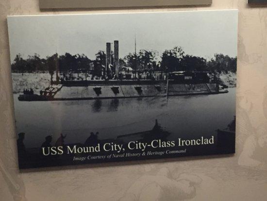 Missouri Civil War Museum: photo4.jpg