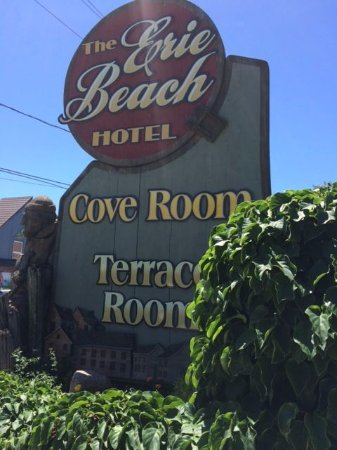 The Erie Beach Hotel 사진