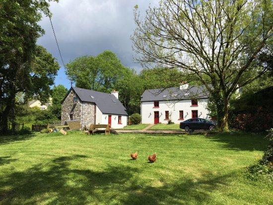 Doire Farm Cottages: John, Patrick and Tom's cottages