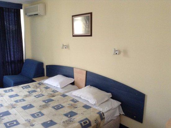 Azurro Hotel Picture