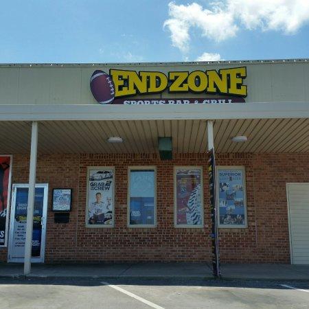 Endzone Sportsbar & Grill