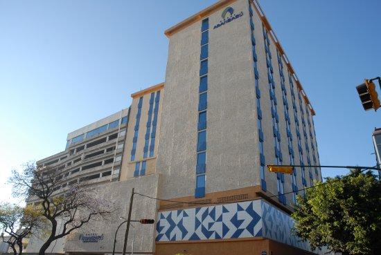 Hotel Aranzazú Centro Historico