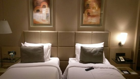 Excellent hotel in affordable price