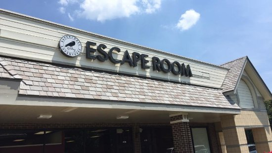 Escape Room Herndon