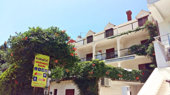 Apartments Karacic
