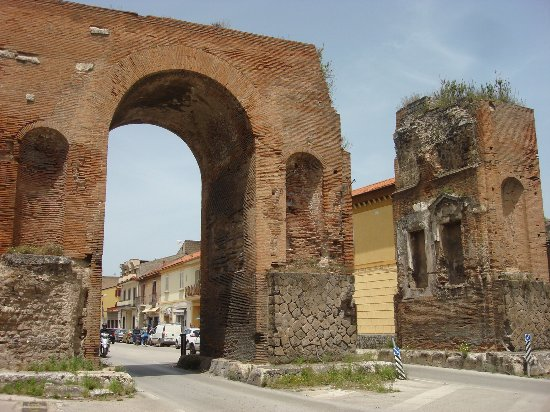 Arco di Adriano