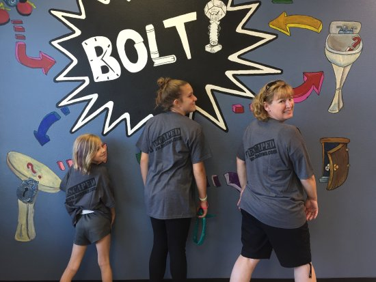 Bolt NWA
