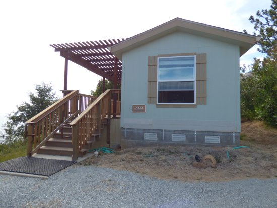 New Camaldoli Hermitage: Doxa Lodge