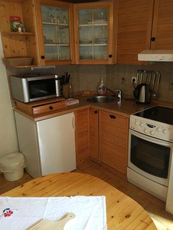 Alpik Apartments at Lake Bohinj : photo1.jpg