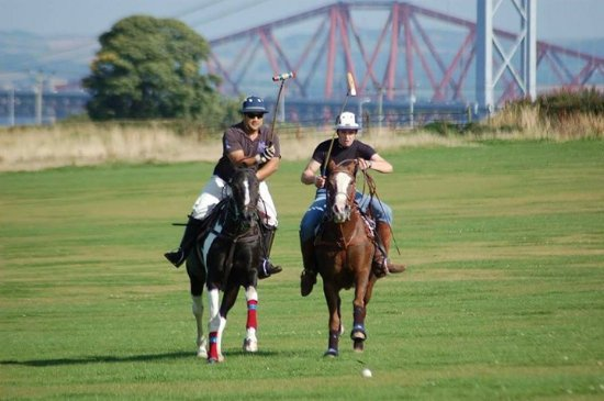 Stewarton Polo Club