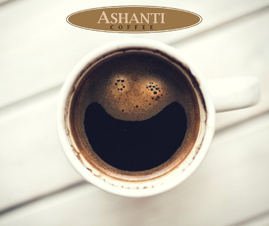 Ashanti Hanover — From Farm to Cup
