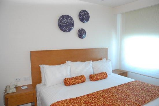 Hotel Aranzazú Centro Historico: Habitacion Jr. Suite
