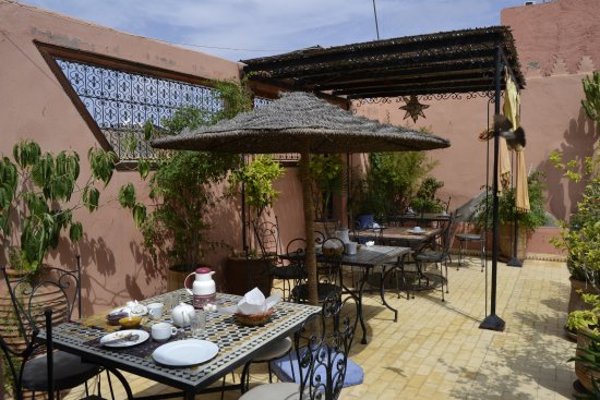 Riad Atlas Guest House Prices Reviews Marrakech