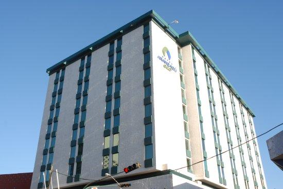 Hotel Aranzazu ECO: Fachada