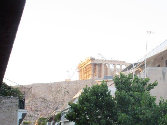 Foto de Divani Palace Acropolis