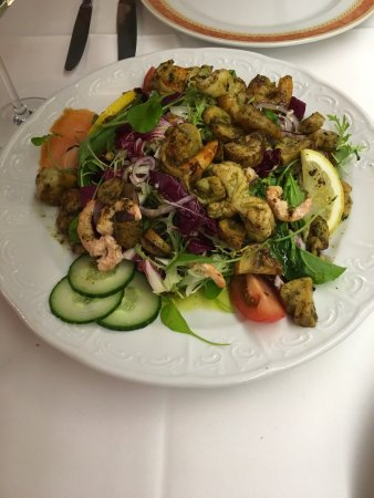 Restaurant Victor Hugo : photo1.jpg