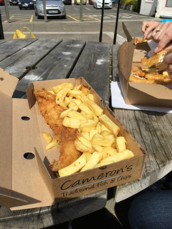Camerons Chip Shop
