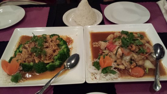Really good affordable food picture of thai basil for Asian cuisine ithaca