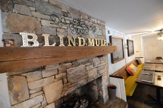 The Blind Mule At Toxaway Station Lake Restaurant Reviews Phone Number Photos Tripadvisor