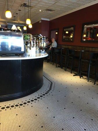 Tazza Cafe: photo0.jpg
