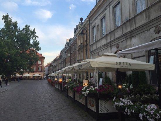 Mamaison Hotel Le Regina Warsaw: photo0.jpg