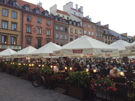 Mamaison Hotel Le Regina Warsaw: photo3.jpg